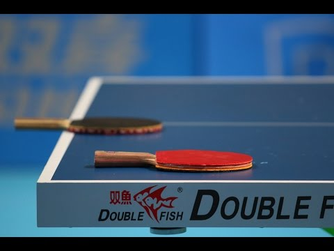 Table Tennis - EPIC! -