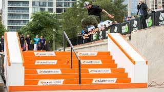 2019 Boost Mobile Switch Jam Chicago Live Stream