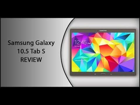 Samsung Galaxy Tab S 10.5 REVIEW (7)