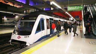 10 Curiosidades sobre el Metro de Madrid Y Barcelona