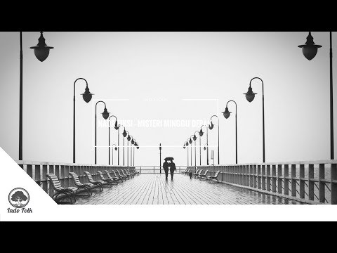 Nada Fiksi - Misteri Minggu Depan (Feat. Dimas Mr. Sonjaya)
