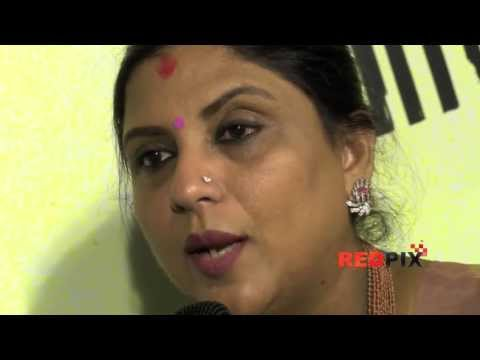 Actress  Sripriya And Her Teen Daughter - & Sripriya Looks Very Old .[red Pix] video
