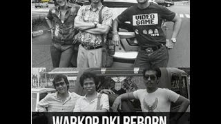 Warkop DKI REBORN Gengsi Dong Full HD