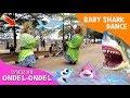 BABY SHARK versi ONDEL-ONDEL, LuCu!!