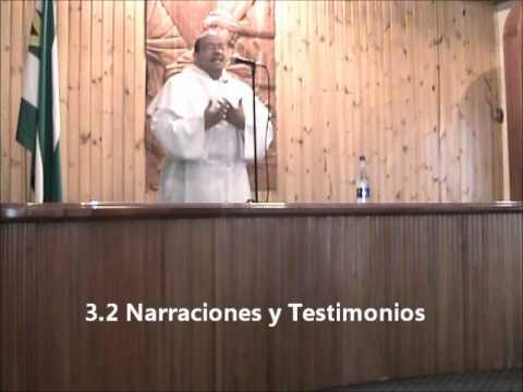 Las Siete Leyes de la Predicacion