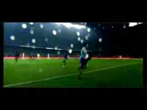 LIONEL MESSI 2009- Simply The Best-