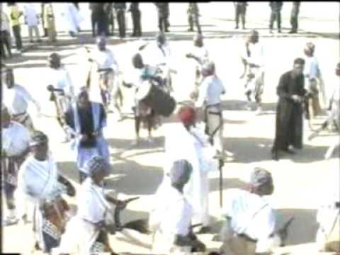 Shehun Borno Part 1