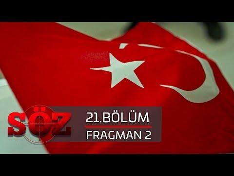 Söz | 21.Bölüm - Fragman 2