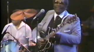 BB KING & ERIC CLAPTON -The Thrill Is Gone