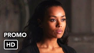 "Dark Matter 2x07 Promo ""She's One Of Them Now"" (HD)"