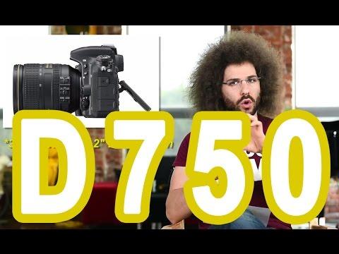 Nikon D750 Preview