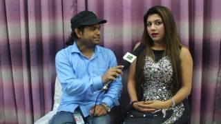 Singer Sabrina & RJ Saimur Live |Sangeeta|Swadesh tv