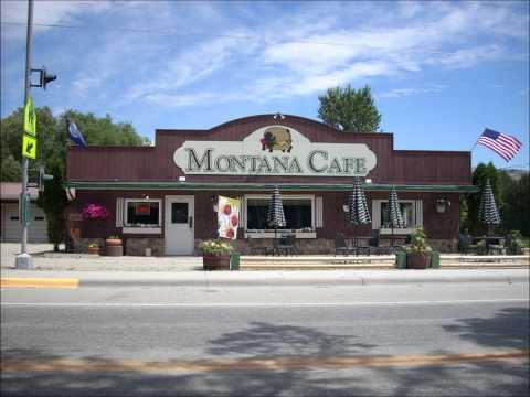 Hank Williams Jr. - Montana Cafe