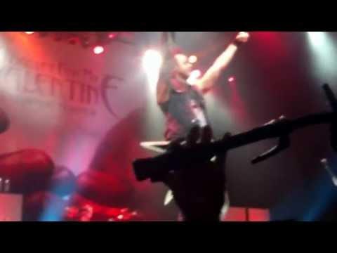 Waking The Demon-bullet For My Valentine Hob Houston video
