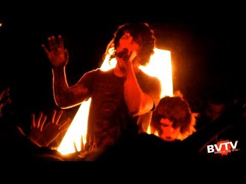 Asking Alexandria - Full Set! Live in HD