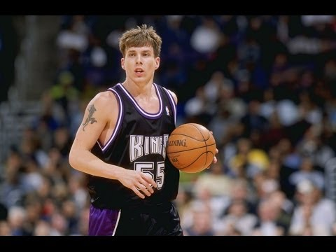 Jason Williams Top 10 Career Plays