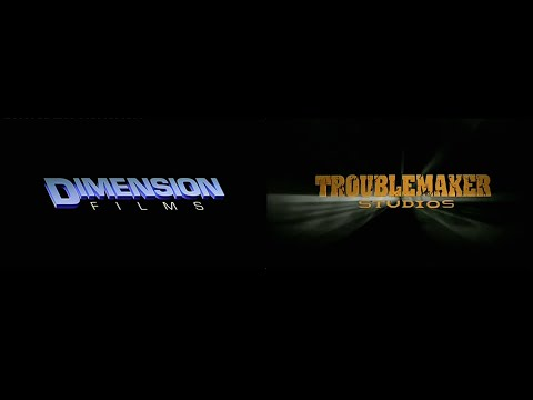 Dimension Films Dimension Films/troublemaker