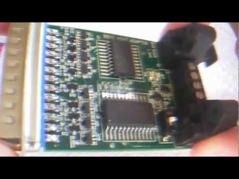 Roland RBUS - ADAT:  VS-2480 to Akai MPC 4000: