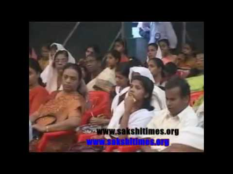 Malayali Muslims - Christians Sneha Sandesam(Malayalam)Part 1 of 4