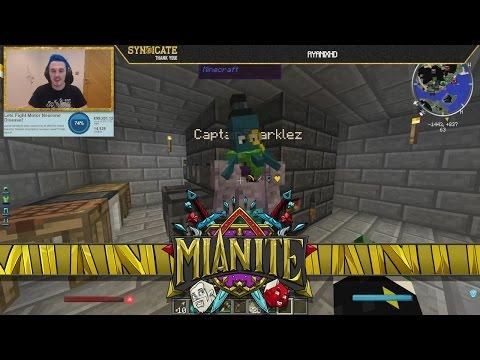 Minecraft: Mianite: THE ULTIMATE SECRET IS TOLD! [S2:E14]
