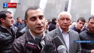Vik Darchinyan - 24.04.2015