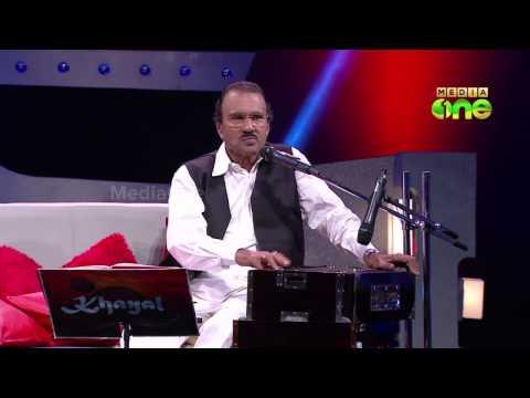 Umbai presents rooh jab wajd mein aaye Gazal- Khayal (87-2)