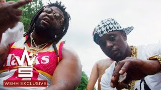 "Bloody Jay Feat. Boosie Badazz ""Thug My Way"" (WSHH Exclusive - Official Music Video)"