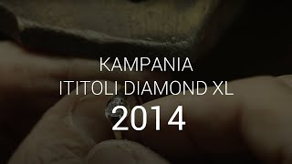 Ititoli Diamond XL - spot