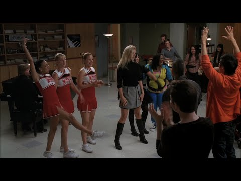 Glee Cast - Forget You