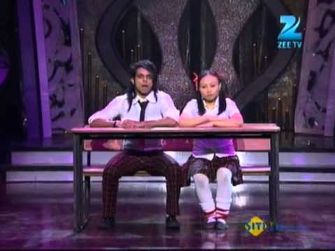 Did Super Moms Episode 9 - June 29, 2013 - Prince & Juliana video