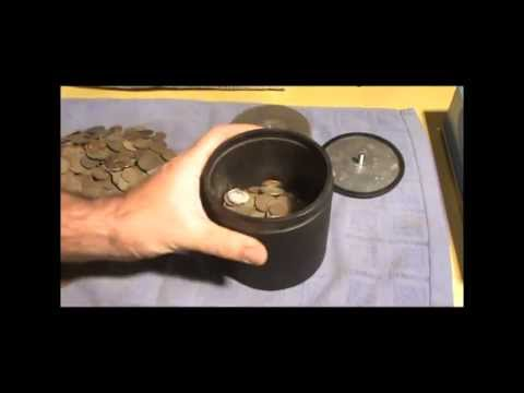 coin tumbling - cabin fever solution1
