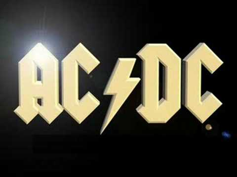 AC/DC - Whole Lotta Rosie
