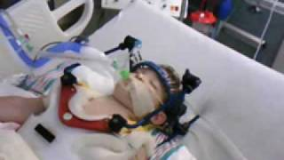 Front facing or Rear facing? Car seat safety TRUE STORY crash test videos