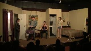 Tracy Lett's BUG – ACT 2