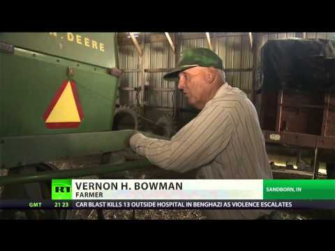 Monsanto takes over farmer in Supreme Court