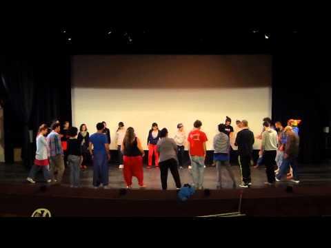 Teaser Yadra  / Marseille / Septembre 2014