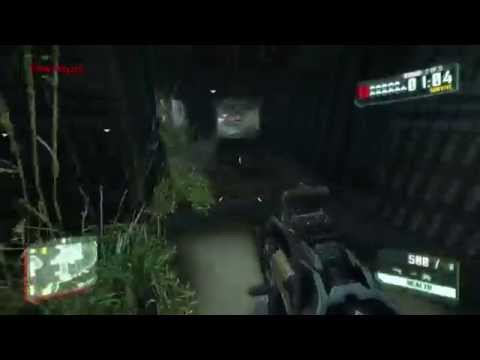 Crysis 3 Mp Open Beta - Hunter Mode - Phenon Ii X4 955 Be 3.2ghz + Hd 6950