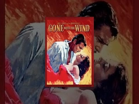 Gone With The Wind video