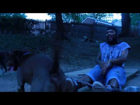 King Dozier - Bad Track Record Ft. Jag Money (Official Video)