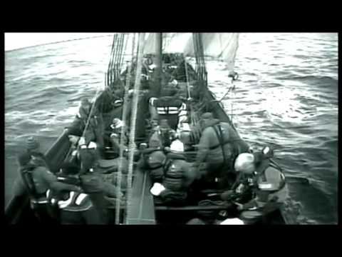 Viking Voyage - BBC TimeWatch, 2008