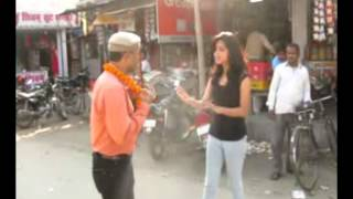 neelima singh bharadvaj mtv splitsvilla battelground task 2