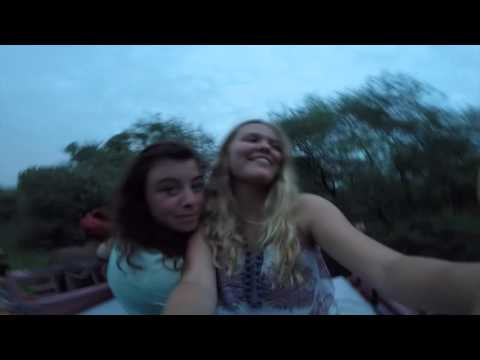 National Geographic Student Expeditions India 2015