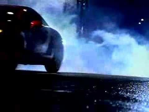 2006 Mitsubishi eclipse GT V6, реклама