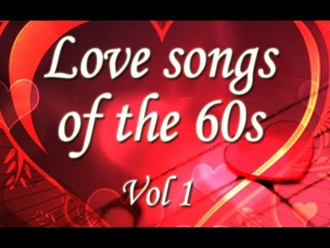Bollywood Love Songs of the 60s - Valentine Special - Vol 1 -...