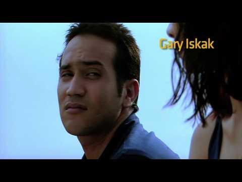 Merah Itu Cinta (2007) - Trailer (HD on Flik)