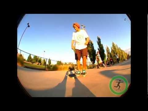 YES SKATEBOARDING | Sebo Walker