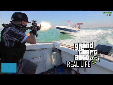 GTA 5 Real Life Online - Pt1