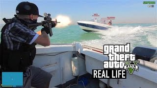 GTA 5 Real Life Online - Pt1