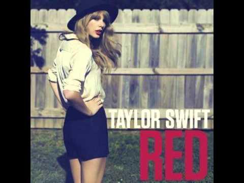Taylor Swift Red Instrumental