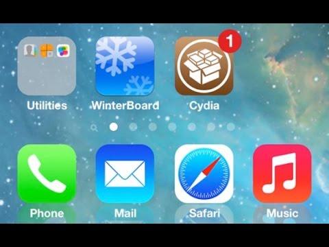 Tutorial Como Instalar Cydia en iOS 8 y iOS 8.1 Actualizado